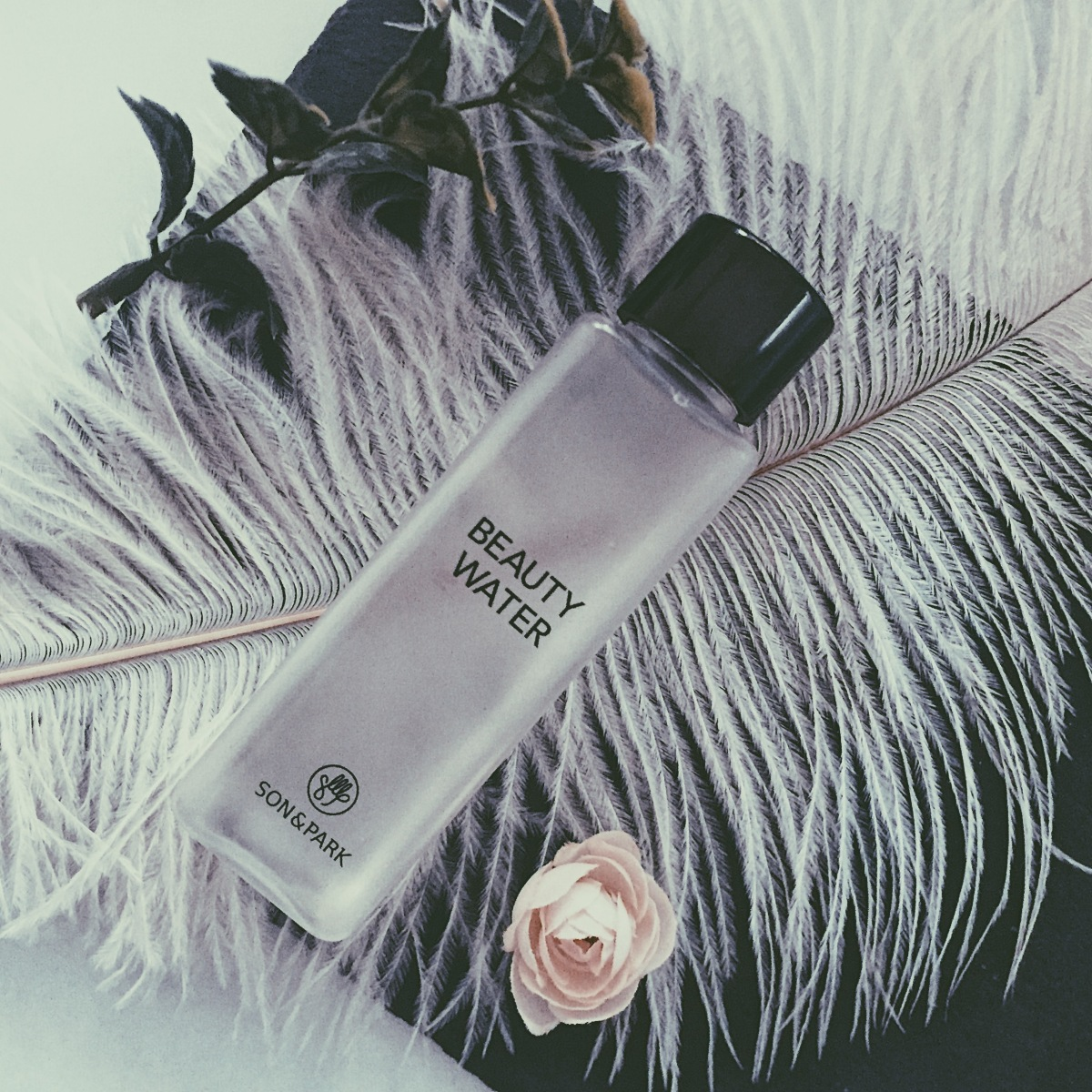 [Review]: Is Son & Park Beauty Water worth the hype? + my favourite ways to use it