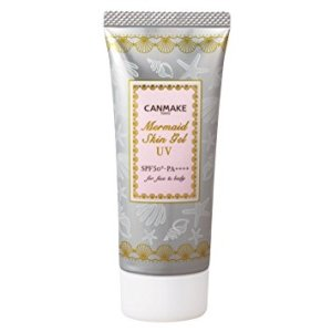 canmake UV gel mermaid