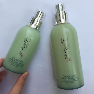 Skylake hosu aqua cream and gel Go4Glow