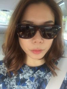 GO4GLOW Jessica See skylake hair review