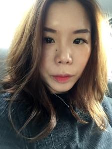 Jessica See GO4GLOW Skylake hair review